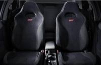 Subaru Impreza WRX STI Spec-C type-RA 2005 черный салон