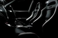 Subaru Impreza WRX STI tS кресла