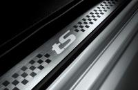 Subaru Impreza WRX STI tS накладка
