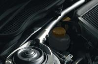 Subaru Impreza WRX STI tS распорка