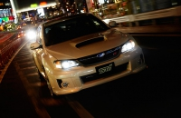 Subaru Impreza WRX STI tS