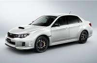 Subaru Impreza 2013 WRX STI tS Type RA