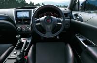 Subaru Impreza 2013 WRX STI tS Type RA салон