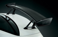 Subaru Impreza 2013 WRX STI tS Type RA антикрыло