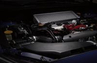 WRX STI Type RA 2018 двигатель