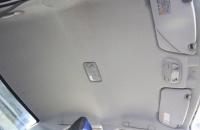 Subaru Impreza WRX WR-Limited 2005 потолок