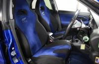 Subaru Impreza WRX WR-Limited 2005 кресла