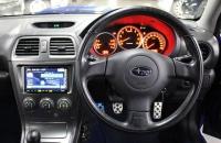 Subaru Impreza WRX WR-Limited 2005 салон