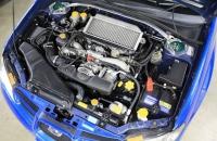 Subaru Impreza WRX WR-Limited 2005 двигатель