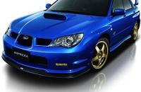 Subaru Impreza WRX WR-Limited 2005